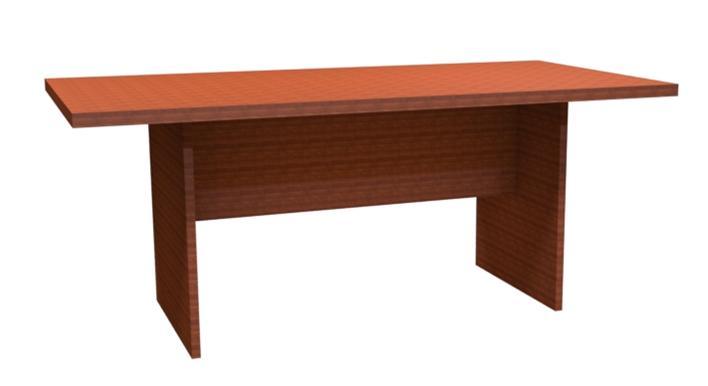 Executive Intrinsic 36 X 72 Rectangular Conference Table