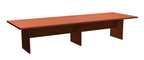 Executive Intrinsic 48 X 144 Rectangular Conference Table