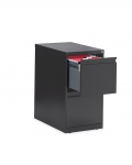 Drawer Pedestal-G Series Freestanding-File/File - 23D
