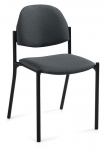 COMET-Armless Stacking Chair
