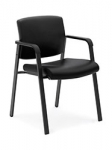 Basyx Stacking Guest Chair
