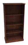 Cambria Laminate 32x15x60.5 Bookcase