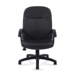 OTG Leather (Luxhide*) Managers Chair with Arms