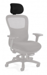 OTG Mesh Executive Chair Headrest - Attaches to OTG11668B
