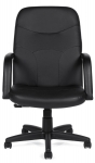 OTG Luxhide Managers Chair