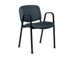 OTG Stacking Guest Chair (2 per Carton)