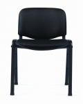 OTG  Armless Stacking Guest Chair (Sold 2 per Carton)