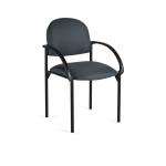 OTG Stacking Guest Chair with Arms