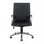 OTG Leather (Luxhide*) Executive Chair with Arms