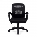 OTG Mesh Back Executive Chair with arms