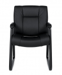 OTG Leather (Luxhide*) Guest Chair