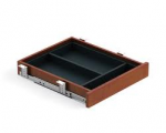 OTG Superior Laminate Center Drawer