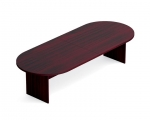 OTG Superior Laminate Racetrack Conference Table 71""