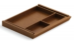 OTG Ventnor Wood Veneer Center Drawer