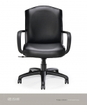 JSI PRODIGY Executive Swivel Chair w/ Arched Back