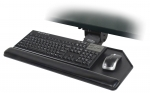 Solutions 2CC Adjustable Keyboard Arm