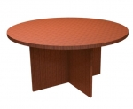 Executive Intrinsic 60 Round Conference Table