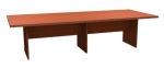 Executive Intrinsic 48 x 120 Rectangular Conference Table