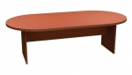 Executive Intrinsic 48 x 96 Racetrack Conference Table
