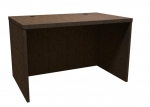 Trendway Executive Intrinsic 24D x 48W Desk Shell