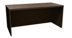 Trendway Executive Intrinsic 30D x 72W Desk Shell