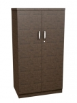 Trendway Executive Intrinsic Wardrobe Cabinet