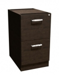 Trendway Intrinsic FF Drawer Pedestal (no top)