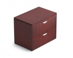Ventnor Wood Veneer 2DR Lateral File