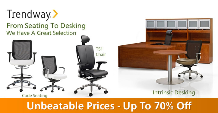 Trendway Office Furniture
