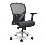 Total Mesh Back and Seat Task Chair