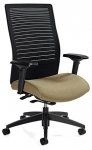Global Loover High Back Executive Chair
