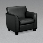 Basyx Club Lounge Chair
