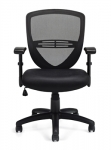 Offices To Go- Mesh Managers Chair