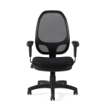 OTG Mesh Back Managers Chair with Arms