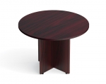 "OTG Superior Laminate 36"" Round Conference Table"