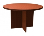 Executive Intrinsic 48 Round Conference Table